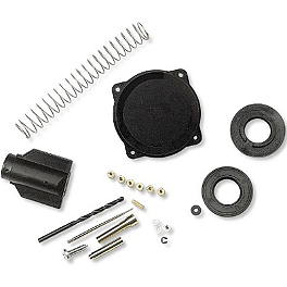 Dynojet Stage 7 Thunderslide Jet Kit - Dynojet Stage 7 Thunderslide Jet Kit For 44mm Keihin Carb