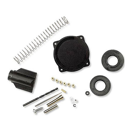 Dynojet Stage 7 Thunderslide Jet Kit For 44mm Keihin Carb - Main