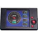 Dynojet LCD Display For PCIII USB And Wide Band Commander - Dyno Jet Motorcycle Fuel Management