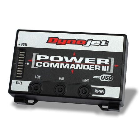Dynojet Power Commander 3 USB - Main
