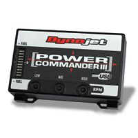 DYNOJET POWER COMMANDER 3 USB MOTORCYCLE FI CONTROLLER