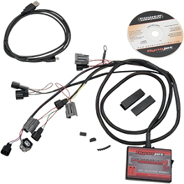 Dynojet Power Commander 5 EX - 2011 Harley Davidson Road Glide Ultra - FLTRU Dynojet Power Commander 5