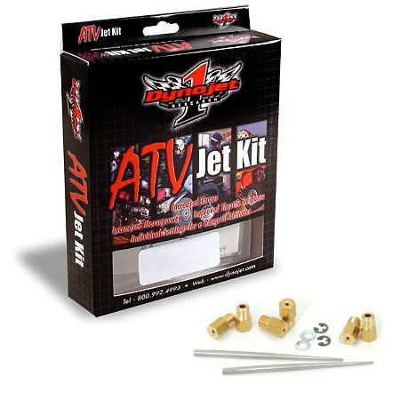 Dynojet Jet Kit - Main