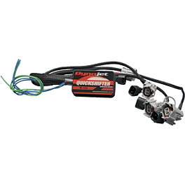 Dynojet Quick Shifter Expansion Module - Dynojet Secondary Fuel Module
