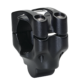 Easton EXP Bar Clamps Aftermarket - 5Mm Offset - Easton EXP Grip Covers