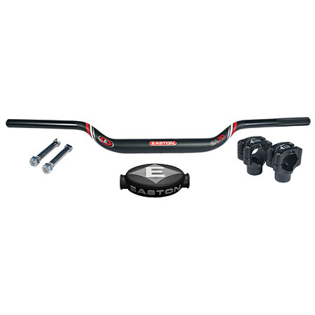 Easton EXP Handlebar With Bar Mount Kit - Main
