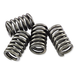 EBC Clutch Springs - 1980 Kawasaki KZ750 - Four EBC Clutch Springs