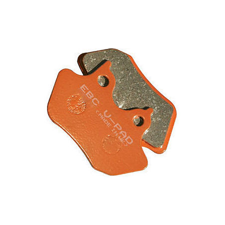 EBC V-Series Brake Pads - Rear - Main