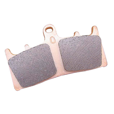 EBC HH Brake Pads - Rear - Main