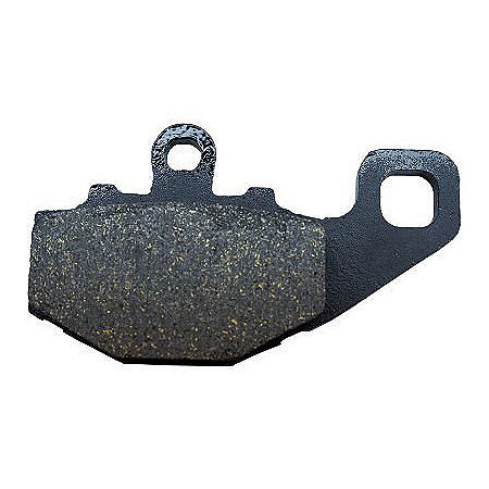 EBC Standard Brake Pads - Rear - Main