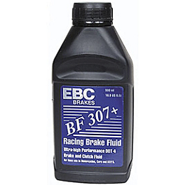 EBC Hi Performance Brake Fluid - 16oz - Galfer Super DOT 5.1 Brake Fluid - 500ml