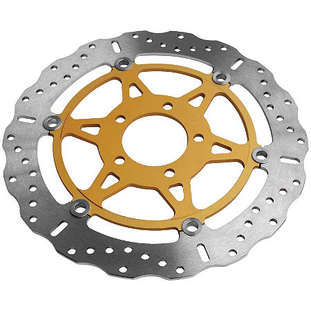 EBC Pro-Lite Contour XC Brake Rotor - Front Right Or Left - Main