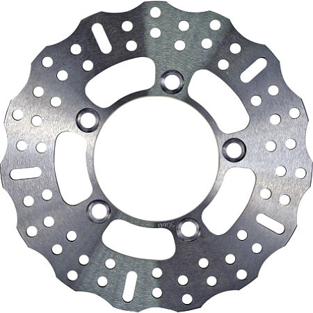 EBC Prolite Rear Brake Rotor - Main