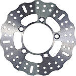 EBC Prolite Rear Brake Rotor - EBC Brakes For Dirt Bikes