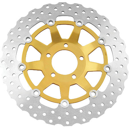 EBC Prolite Front Brake Rotor Right Side - Main