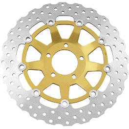 EBC Prolite Front Brake Rotor Right Side - EBC Prolite Rear Brake Rotor