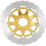 EBC Prolite Front Brake Rotor Right Side -  Dirt Bike Brake Rotors