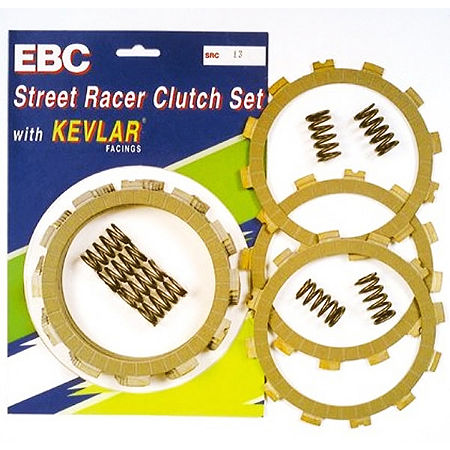 EBC Street Racer Clutch Kit - Main