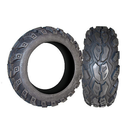 EFX Moto Grip A/T Radial Rear Tire - 26x11-14 - Main