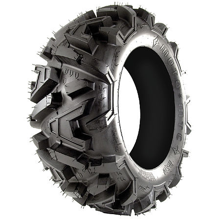 EFX Moto MTC Rear Tire - 26x11-14 - Main