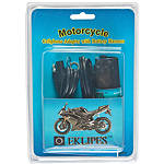 Eklipes 12V Cell Phone/GPS Charger Adapter -  Motorcycle Electronic Accessories