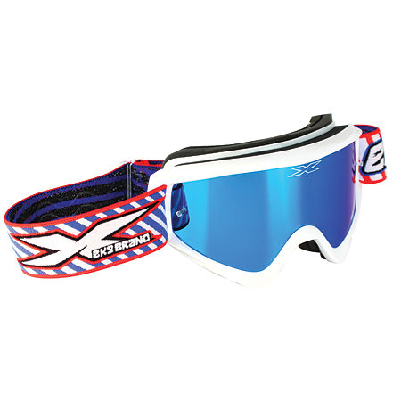 EKS Concussion Goggles - Main