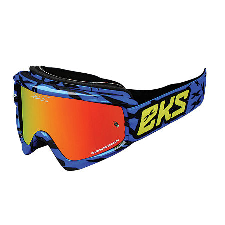 EKS Scatter-X Googles - Main