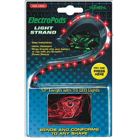 StreetFX Electropod LED Strip Lights - Main