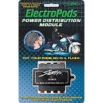 StreetFX Electropod Power Distribution Module - StreetFX Motorcycle Lights and Electrical