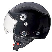 ELEMENT SC-1 SCOOTER HELMET WITH BLINC BLUETOOTH