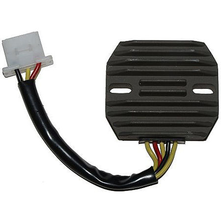 Electrosport Single Phase Regulator/Rectifier - Main
