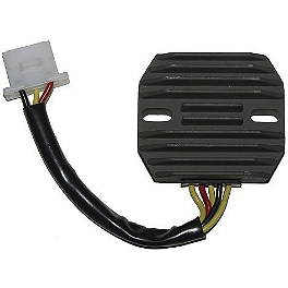 Electrosport Single Phase Regulator/Rectifier - Electrosport Super Duty Regulator/Rectifier
