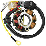 Electrosport Lighting Stator - Suzuki RMZ450 Dirt Bike Lights and Electrical