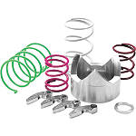 EPI Sport Utility Clutch Kit With Severe Duty Belt - Stock Tires - 0-3000' - Utility ATV Clutch Kits and Components