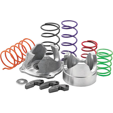 EPI Utility Clutch Kit - Stock Tires - 3000-6000' - Main