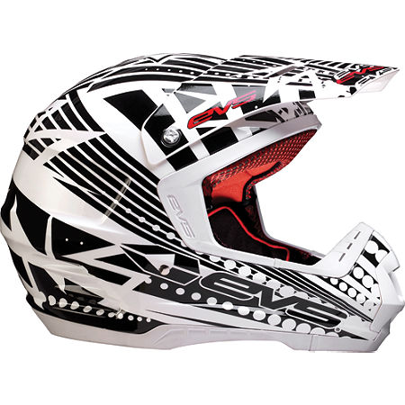EVS T5 Circus Freak Helmet - Main