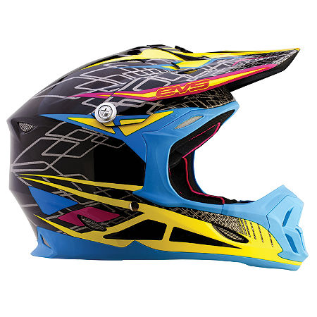 EVS T7 Dimension Helmet - Main