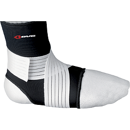 2013 EVS AS14 Ankle Stabilizer - 2013 EVS AS06 Ankle Support