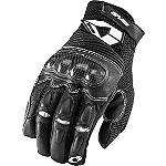 EVS Assen Gloves -  Cruiser Gloves