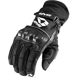 EVS Blizzard Gloves - AGVSport Telluride Gloves