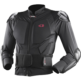 EVS Comp Jacket - Forcefield Body Armour Extreme Harness Adventure