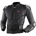 EVS Comp Jacket -  Dirt Bike Back Protectors