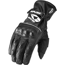 EVS Cyclone Gloves - EVS Blizzard Gloves