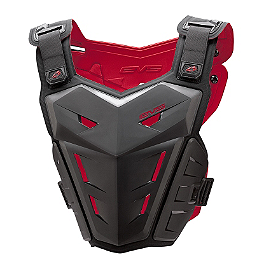 2013 EVS F1 Chest Protector - 2013 EVS F1 Youth Chest Protector