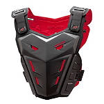 2013 EVS F1 Chest Protector - EVS-PROTECTION Dirt Bike neck-braces-and-support