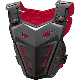 2013 EVS F1 Youth Chest Protector - EVS Youth Revo 4 Protector