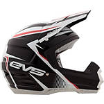 EVS T5 GP Helmet - Utility ATV Helmets and Accessories