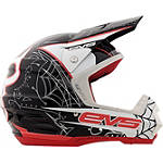 EVS T5 Luchador Helmet - EVS Dirt Bike Helmets and Accessories