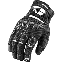 EVS NYC Gloves - EVS Valencia Gloves