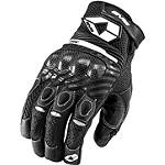 EVS NYC Gloves - EVS Motorcycle Riding Gear